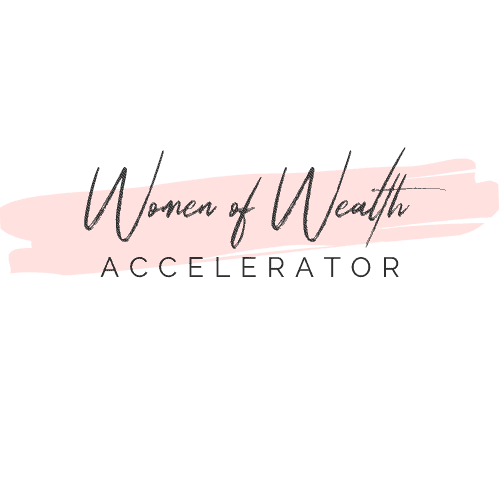 Copy of Women of Wealth Accelerator